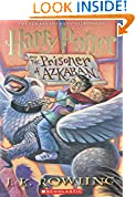 #8: Harry Potter and the Prisoner of Azkaban