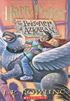 Harry Potter and the Prisoner of Azkaban Front Cover