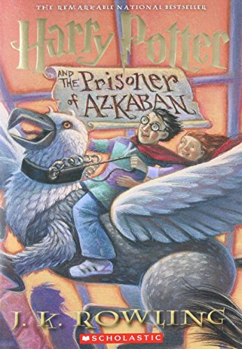 Harry Potter and the Prisoner of -