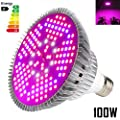 28w 50w 100w led Grow Light for Indoor Plant
