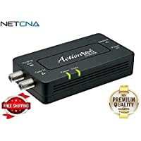 Actiontec Bonded MoCA 2.0 Network Adapter ECB6200 - media converter - Ether - By NETCNA