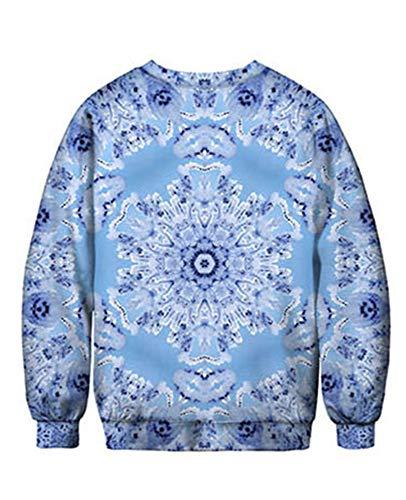 Funny Maillots 3d Sweatshirts Worclub Jumper 1 De 0qd0wv