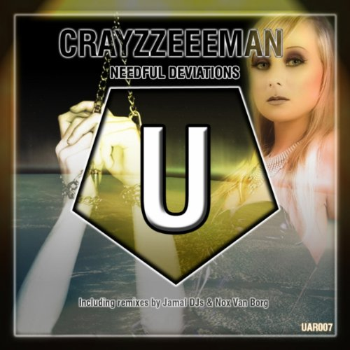 Crayzzeeeman - Needful Deviations
