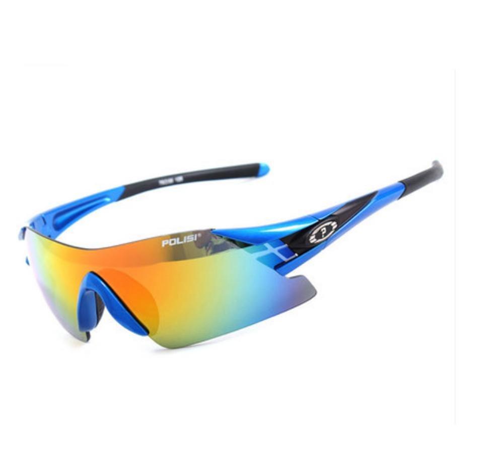 HHORD Professional equitazione occhiali per uomo e donna e occhiali sportivi all'aperto di sabbia-prova , 2
