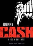 img - for Johnny Cash: I See a Darkness book / textbook / text book