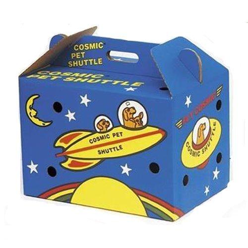 Cosmic Pet 298058 Cosmic Pet Shuttle (Pet Shuttle)