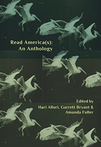 Read America(s): An Anthology