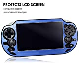 Screen Protectors Compatible Sony PlayStation Vita
