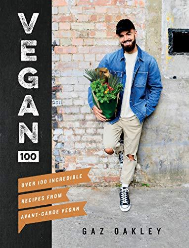 Vegan 100 (Oakley Special Edition)