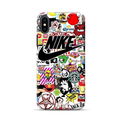 official photos 0d91a 1be73 Inspired by Nike phone case Nike iPhone case 7 plus X XR XS Max 8 6 6s 5 5s  se Nike Samsung galaxy case s9 Plus note 9 8 s8 s7 edge s6 s5 s4 gift art  ...