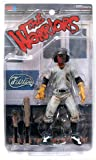 """The Warriors: Furies 9"""" Action Figure Red"""