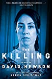 The Killing by David Hewson front cover