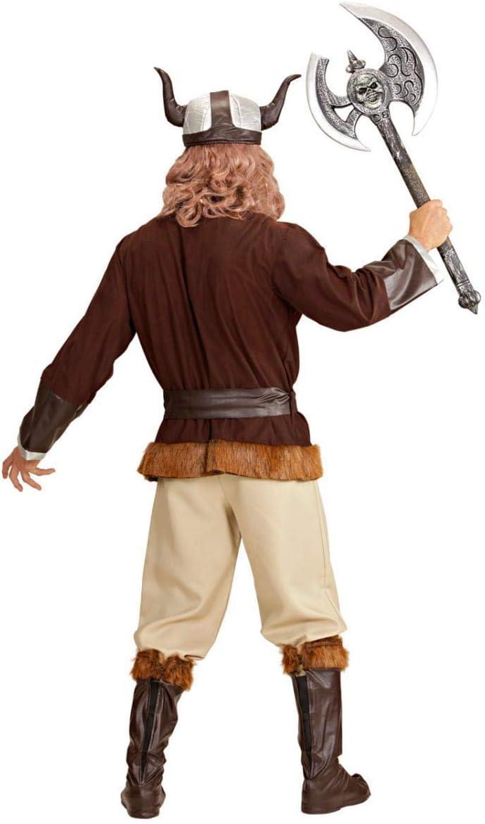 Disfraz Vikingo Velkan L: Amazon.es: Juguetes y juegos