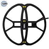 CORS Strike 12'x13' DD Search Coil for Garrett AT Pro Metal Detector with Cover