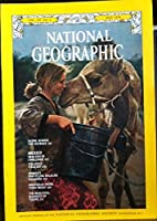 National Geographic Magazine, May 1978 (Vol.…