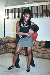 Amazon.com: Women's Wrestling DVD - LSP-PP247 - Apartment ...