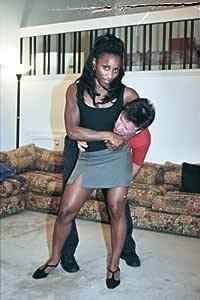 Amazon.com: Women's Wrestling DVD - LSP-PP247 - Apartment ...