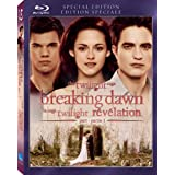 Twilight Saga - Breaking Dawn - Part 1  / La saga Twilight - Révélation - Partie 1