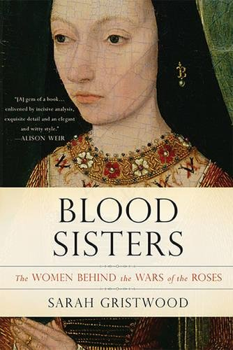 Book cover for Blood Sisters