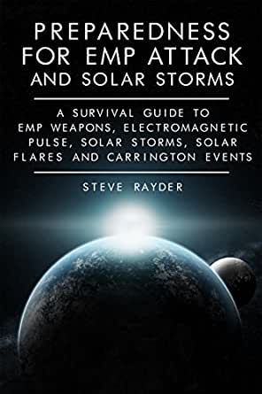 emergency solar storm survival guide - photo #2