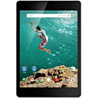 Save on Certified Refurbished Google Nexus 9 Tablets at Amazon.com