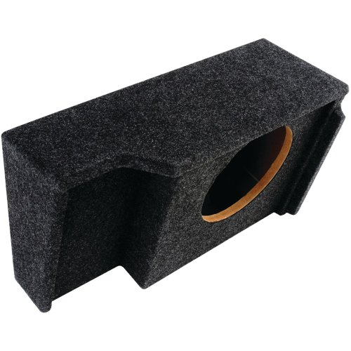 A151 10CP Single Carpeted Subwoofer Enclosure