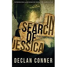 In Search of Jessica (English Edition)
