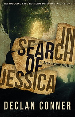 In Search of Jessica by [Conner, Declan]