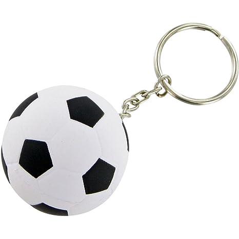 Deportes pelota antiestrés llavero baloncesto fútbol fútbol ...