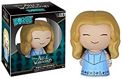 Funko Dorbz: Alice in Wonderland Action Figure - Alice