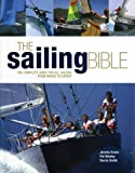 The Sailing Bible, Jeremy Evans and Pat Manley, 1770850317