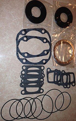 Rotax 503 Ul Engine Overhaul Gasket Set Late Style