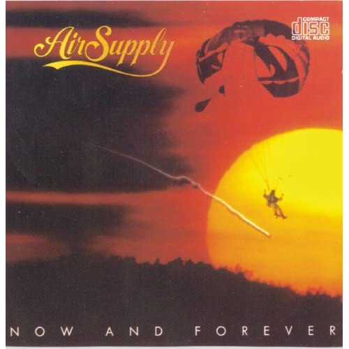 Now and Forever - Greatest Hits