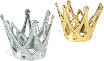 Home Toy Miniature Crowns StealStreet U.S SS-UST-H439