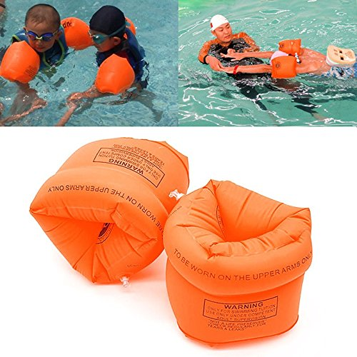 Swimming - Swimming Arm Bands N Ring Adult Floaties Water Wings Inflatable Floats Adults Swim Band - (Earth Wind Fire Costumes)