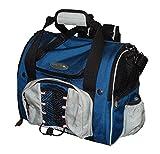 Celltei Backpack-o-Pet - Cordura(R) Blue & Light Grey - Small Size