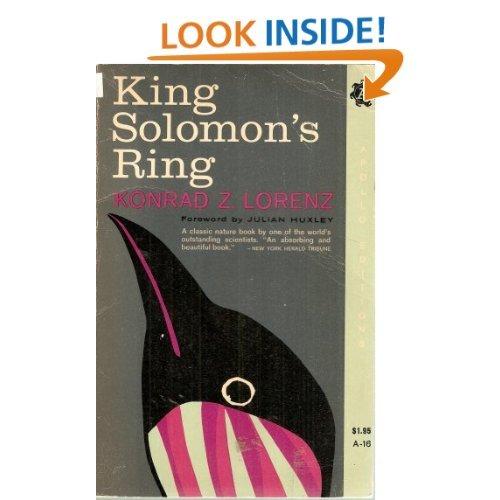King Solomon's Ring -