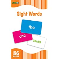 Sight Words (Flash Kids Flash Cards)