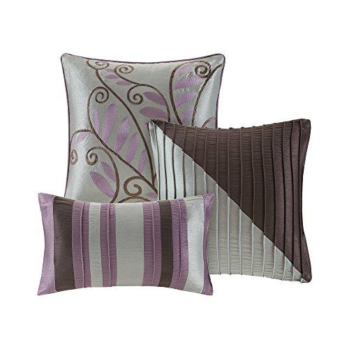 Madison Park Amherst Cal King Size Comforter Sets