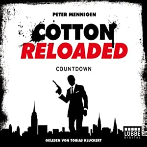 Countdown (Cotton Reloaded 2) Hörbuch