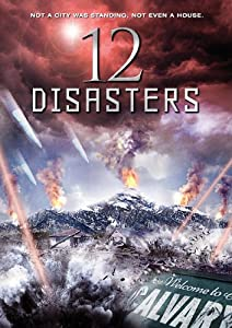 12 Disasters by ANCHOR BAY