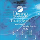 img - for That's Jesus [Accompaniment/Performance Track] book / textbook / text book