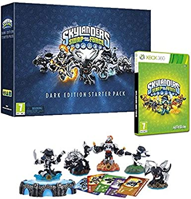 ACTIVISION Skylanders Swap Force Starter Pack Hybrid Toy: Amazon.es: Informática