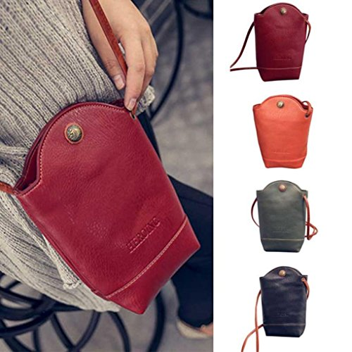 Shoulder Body Handbag TOOPOOT Women Bags Deals Shoulder Bag Bag Messenger Clearance Small Red Lady Tote wqHtBx8E