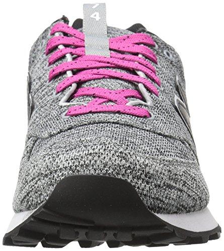 Wl574seb Pink Silver Donna Balance Scarpe New exuberant Mink Da Ginnastica fx5HACCwq