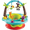 Summer Infant 3-Stage Deluxe SuperSeat (Wild Safari)