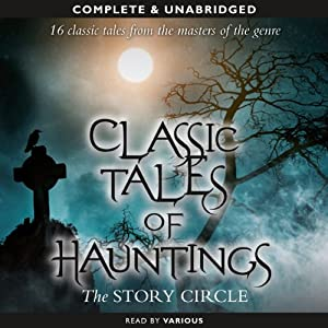 Classic Tales of Hauntings Audiobook