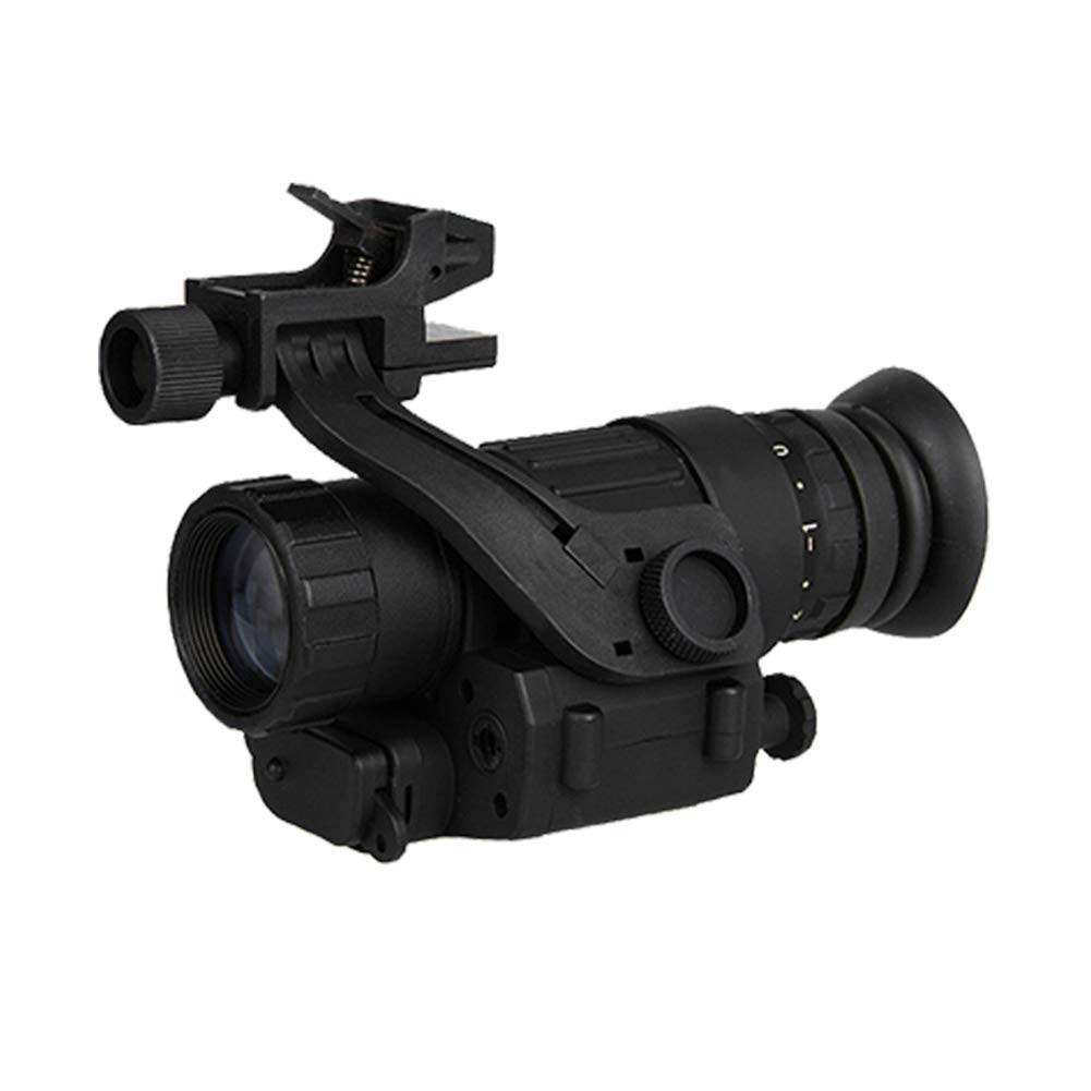 ZIUOHU Infrared HD monocular Night Vision Telescope for Helmet Day and Night daul use Mutiple-Function for Hunting by ZIYOUHU