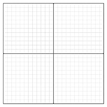 Workbook coordinate plane worksheets that make pictures : Amazon.com: Geyer Instructional Products 502895 Static Cling Grid ...