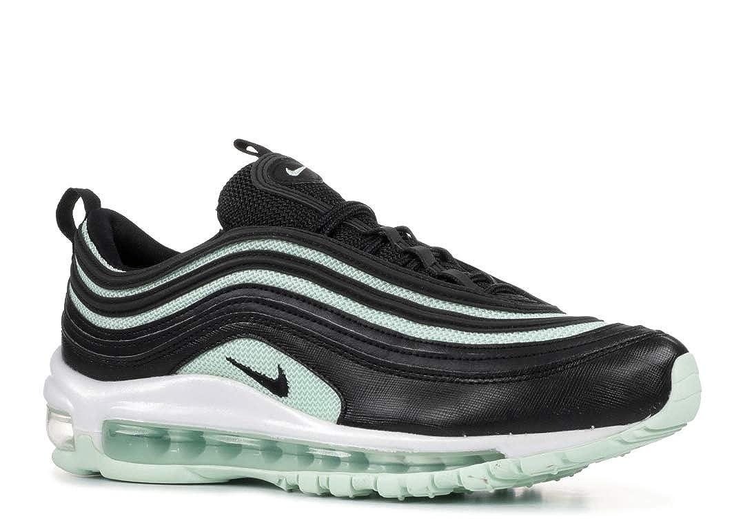 MultiCouleure MultiCouleure (noir noir Igloo blanc 012) Nike W Air Max 97, Chaussures de Fitness Femme